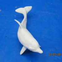 img 1024  dolphin for on driftwood  bisqueware